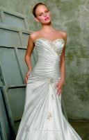 احدث فساتين زفاف - 2013 - 4