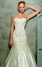 احدث فساتين زفاف - 2013 - 6