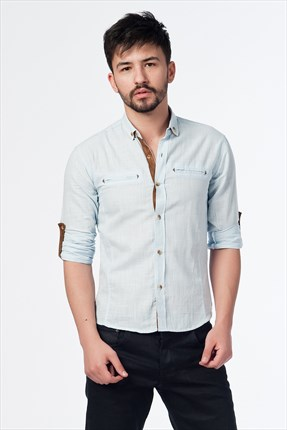 قمصان تركى صيف 2013 - 11