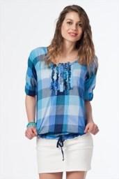 قمصان حريمى تركى 2013 - 4
