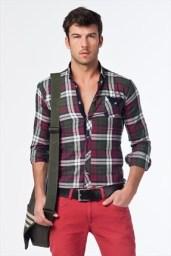 قمصان شبابى تركى - 2013 - 4