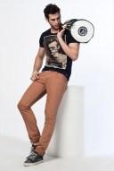ازياء شباب تركيه - 2013 - 1