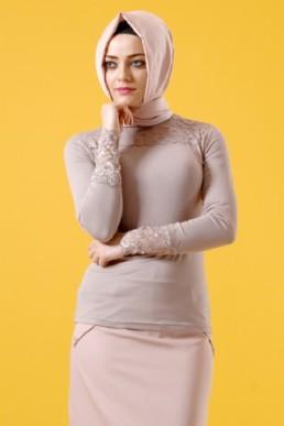 367ad3018 احدث بديهات كارينا تركية للمحجبات, 2013, 2014 – Arab Fashion