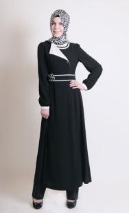 a2f7e4f7b Arab Fashion — احدث دريلات محجبات, 2013, 2014