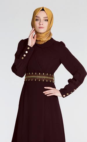 d1d0fa899b155 دريلات محجبات – 2013 – 3 – Arab Fashion