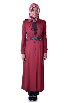 dee3257fa احدث دريلات محجبات, 2013, 2014 – Arab Fashion