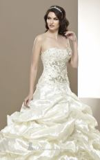 فساتين اعراس - 2013 - 1