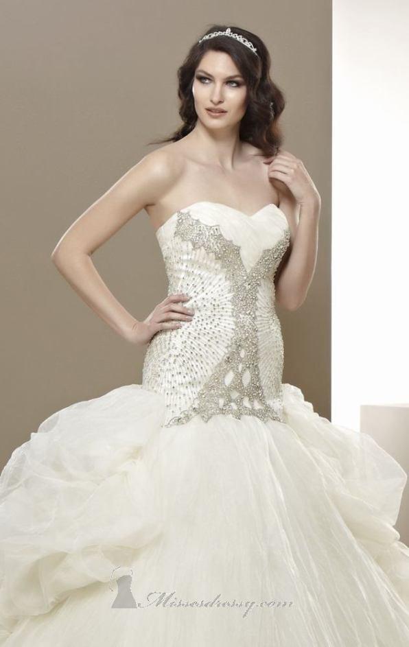 فساتين اعراس - 2013 - 12