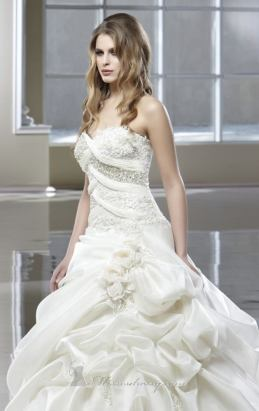 فساتين اعراس - 2013 - 8