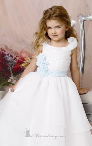 فساتين اعراس للاطفال - 2013 - 10