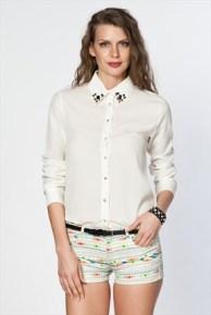 d0c1d01f7 Arab Fashion — قمصان كاجوال للصبايا, قمصان تركيه, صيف 2013, 2014