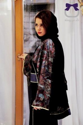 عبايات مناسبات نسائيه - 2013 - 2014 - 15