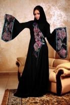 عبايات مناسبات نسائيه - 2013 - 2014 - 9