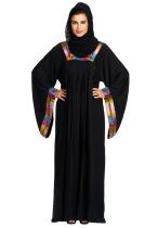 abaya gulf style - 2014 - 1