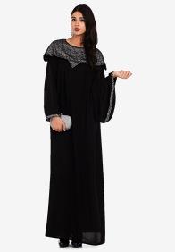abaya gulf style - 2014 - 7