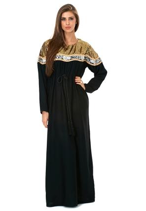 abaya gulf style - 2014 - 9