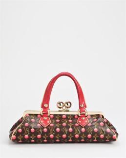 حقائب يد نسائية 2014 - 4
