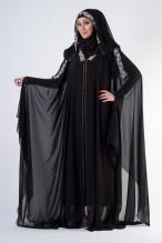 عبايات 2014 سوداء - 1