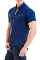 قمصان شبابية كاجوال 2014 - 1