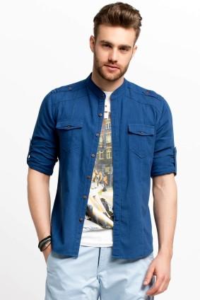 قمصان شبابية كاجوال 2014 - 5