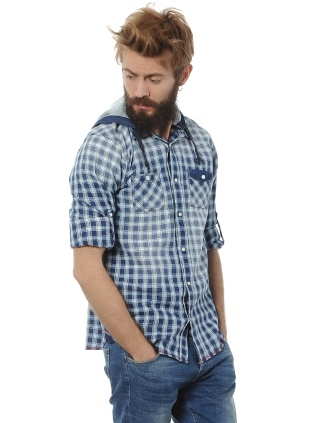 قمصان شبابية كاجوال 2014 - 6