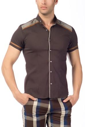 قمصان شبابية كاجوال 2014 - 7