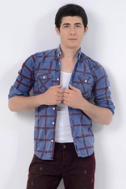 قمصان شبابى 2014 - 2015 - 13
