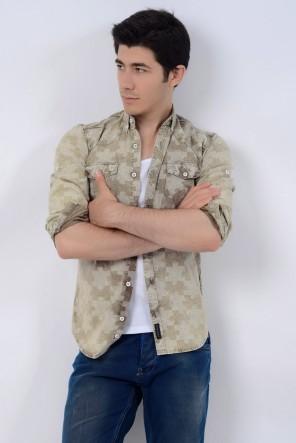 قمصان شبابى 2014 - 2015 - 5
