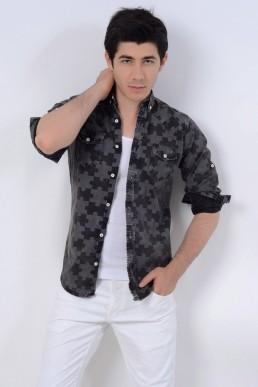 قمصان شبابى 2014 - 2015 - 6