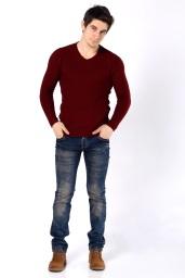 بناطيل جينز رجالى تركي موديل - 2015 - 2016 - 8