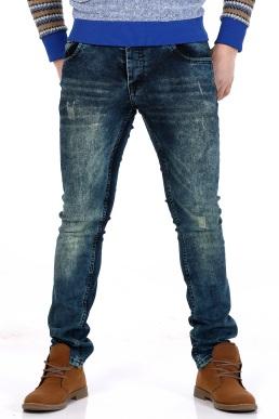 احدث بناطيل جينز رجالي شبابي 2015, 2016 - 1