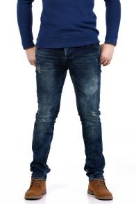 احدث بناطيل جينز رجالي شبابي 2015, 2016 - 10