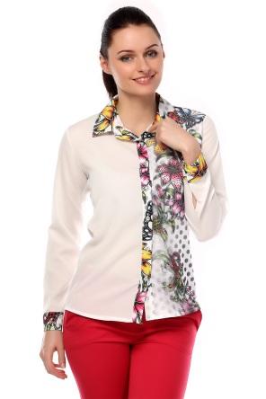 قمصان كاجوال حريمى صيف 2015, 2016 - 12