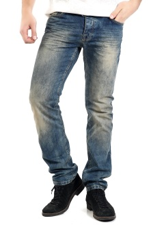 احدث بناطيل جينز للشباب 2015 - 2016 - 8